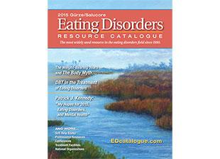 2015 Gurze Salucore Eating Disorders Resource Catalog