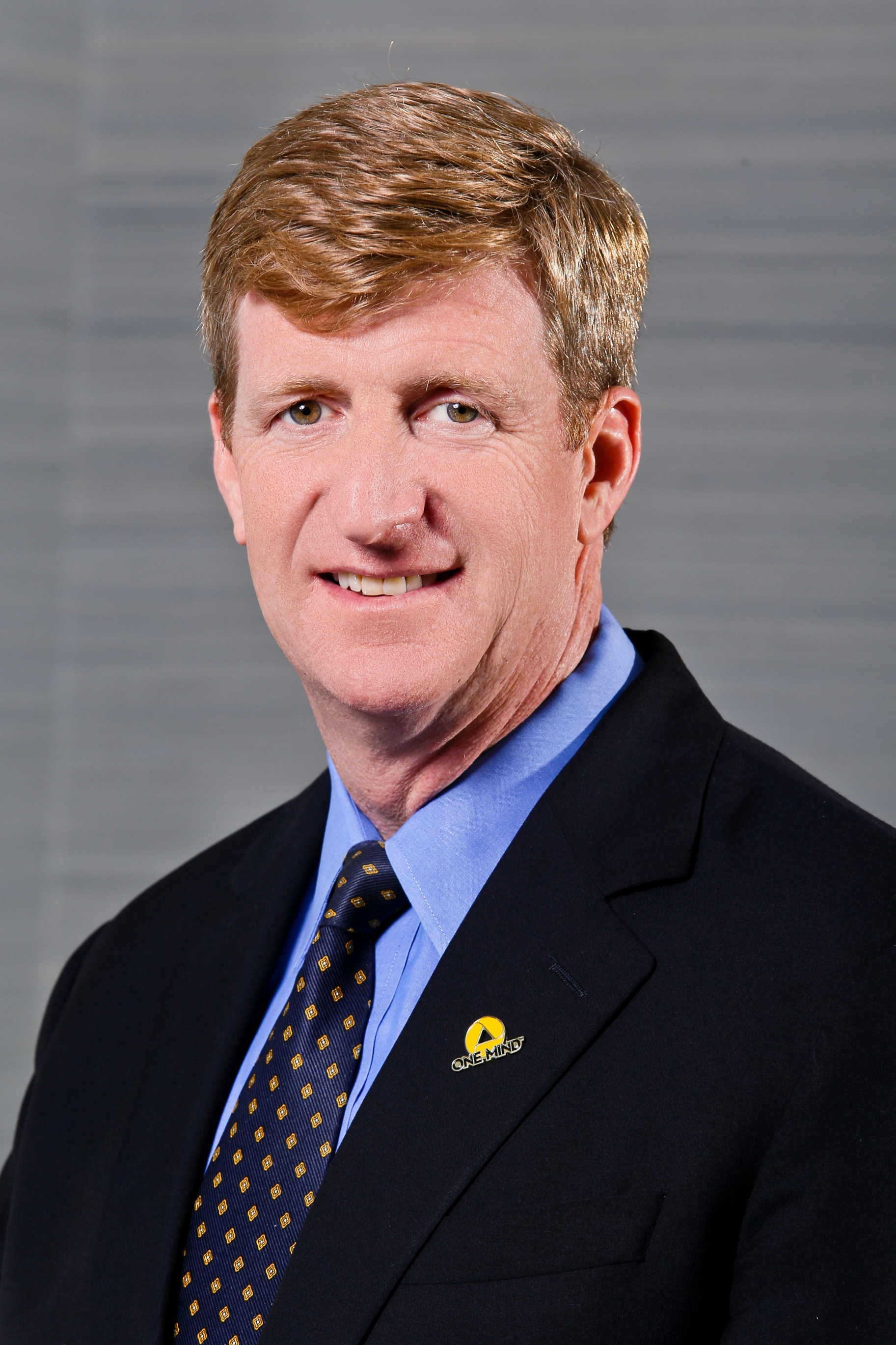 Patrick Kennedy pic