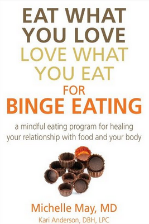 Eat What You Love, Love What You Eat for Binge Eating Interview