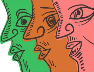 doodle-facesfeature