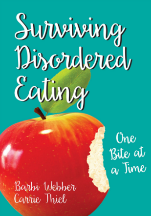 Surviving Disordered Eating One Bite at a Time Interview