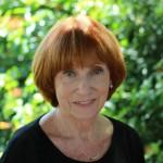 Susan Kleinman headshot 2015