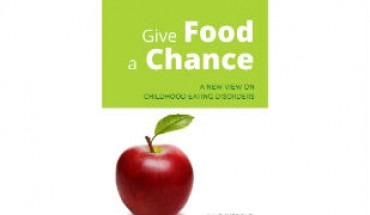 Give Food a Chance coverweb