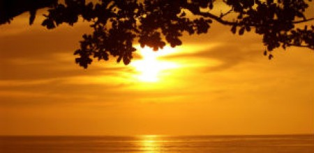 Philippine sunsetweb